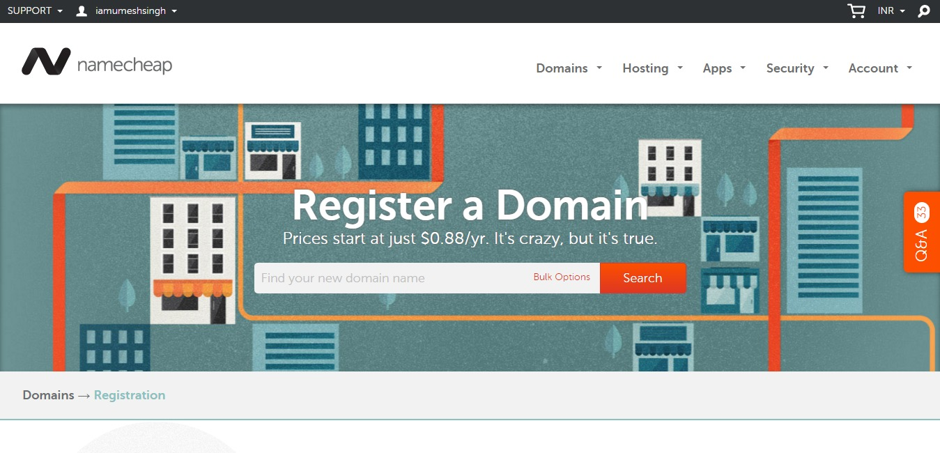 Domain Name Search Check Available Domains Namecheap.com