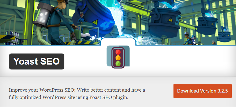 Yoast SEO — WordPress Plugins