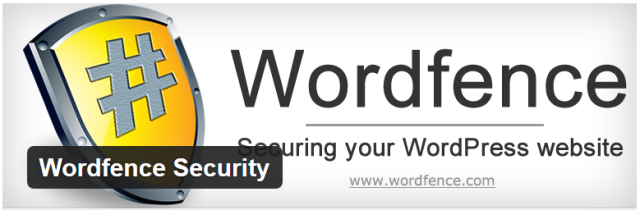 wordfence secruity plugin