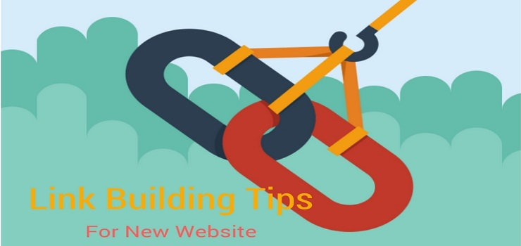 Smart Linkbuilding Startegies for Just Launched Websites that Google Loves