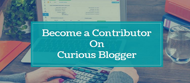 write for curious blogger