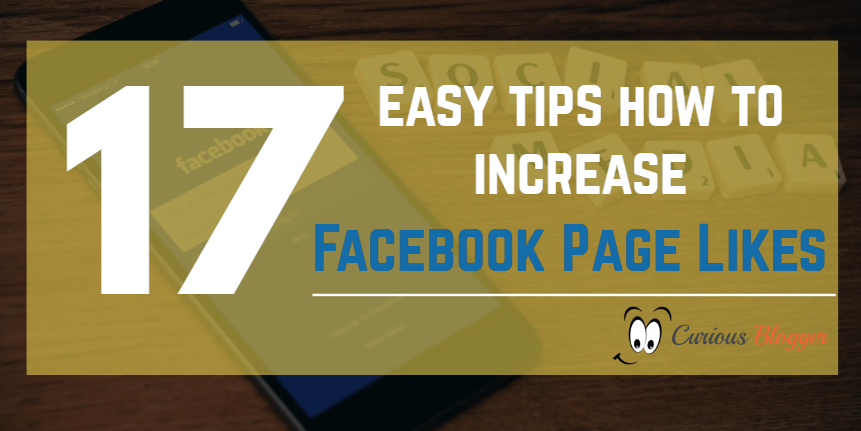 How to Increase Your Facebook Page Likes Fast