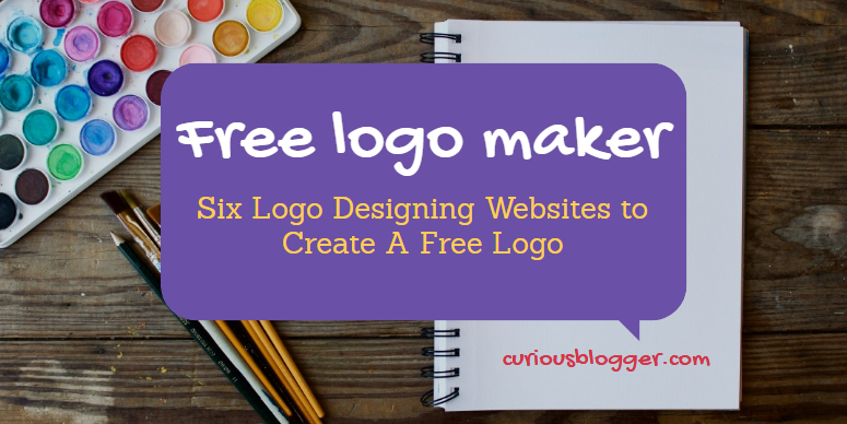 6 Best Free Logo Maker Websites to Create A Free Logo 1