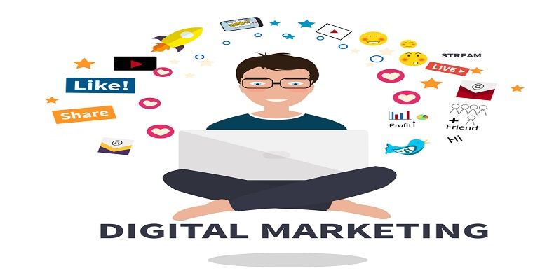 5 Digital Marketing Trends You Should Follow in 2018!
