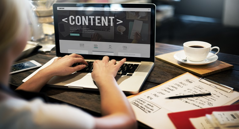 A Step-By-Step Guide to Creating Captivating Website Content