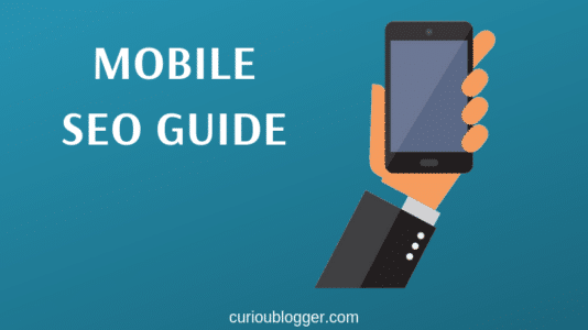 Mobile SEO: Only Guide You Need in 2020 1