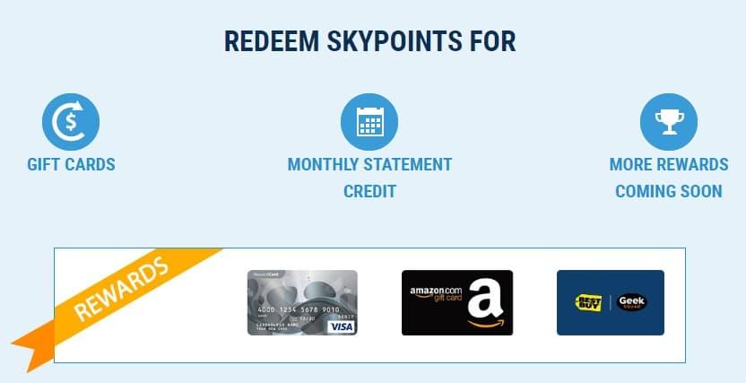 SkySilk Rewards