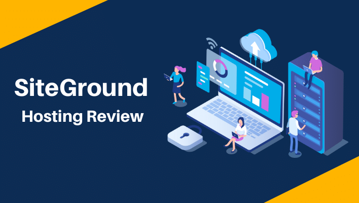 Official Website Hosting Siteground